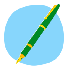 Home Page Image Pen